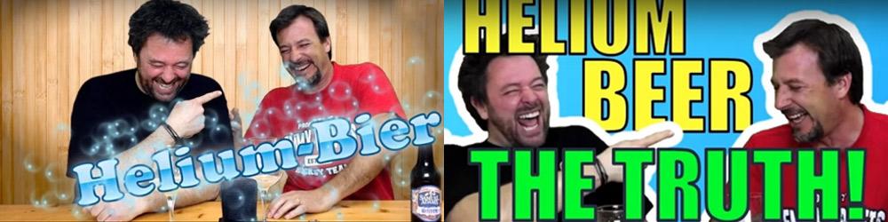 Helium øl – findes det overhovedet?